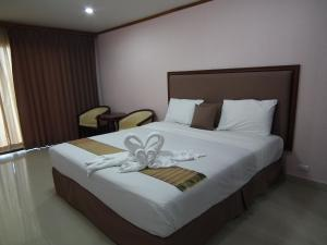 Abricole at Pattaya Hill, Resorts  Pattaya South - big - 11