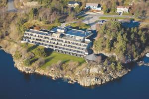 Farsund Fjordhotel, Hotels  Farsund - big - 29