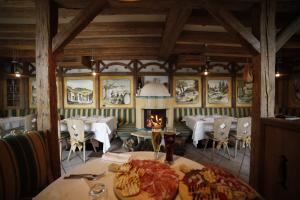 Sporting Hotel San Felice, Отели  Illasi - big - 25
