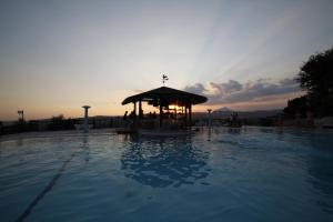 Sporting Hotel San Felice, Отели  Illasi - big - 23