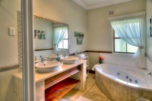 Berluda Farmhouse and Cottages, Ferienwohnungen  Oudtshoorn - big - 29