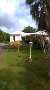 Villa Sapotille, Ville  Le Moule - big - 3