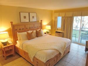 One-Bedroom Villa (3 Levels Below) - Britterige Village