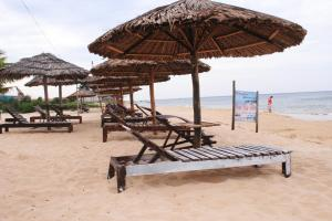 Thai Tan Tien Hotel, Hotels  Phu Quoc - big - 81
