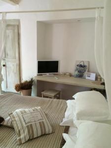 B&B Lei Bancaou, Отели типа «постель и завтрак»  La Garde-Freinet - big - 26