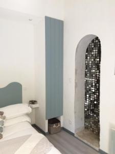 B&B Lei Bancaou, Отели типа «постель и завтрак»  La Garde-Freinet - big - 27