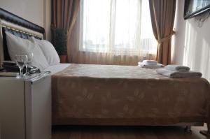 Bade 2 Hotel, Hotels  Istanbul - big - 3