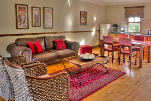 Cottage de Luxe