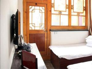 Changjuyuan Guesthouse, Affittacamere  Pingyao - big - 4
