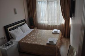Bade 2 Hotel, Hotels  Istanbul - big - 4