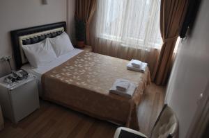 Bade 2 Hotel, Hotels  Istanbul - big - 5