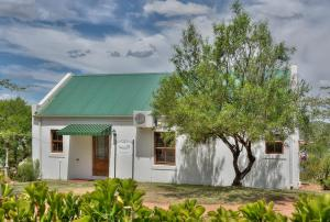 Berluda Farmhouse and Cottages, Ferienwohnungen  Oudtshoorn - big - 92