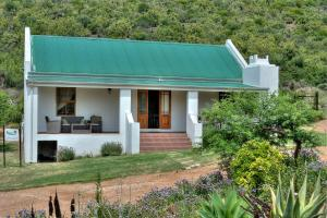 Berluda Farmhouse and Cottages, Ferienwohnungen  Oudtshoorn - big - 104