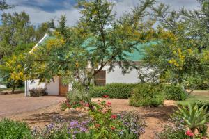 Berluda Farmhouse and Cottages, Ferienwohnungen  Oudtshoorn - big - 91