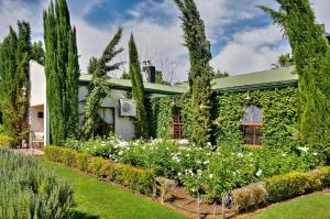 Berluda Farmhouse and Cottages, Ferienwohnungen  Oudtshoorn - big - 90