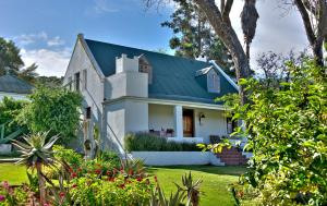Berluda Farmhouse and Cottages, Ferienwohnungen  Oudtshoorn - big - 85