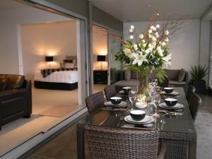 Luxury Seaview Waterfront Apartments, Apartmány  Picton - big - 4