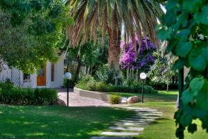 Berluda Farmhouse and Cottages, Ferienwohnungen  Oudtshoorn - big - 80