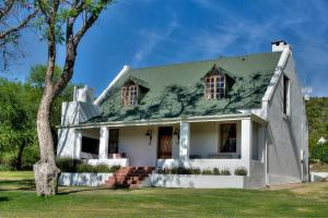 Berluda Farmhouse and Cottages, Ferienwohnungen  Oudtshoorn - big - 78