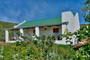 Berluda Farmhouse and Cottages, Ferienwohnungen  Oudtshoorn - big - 77