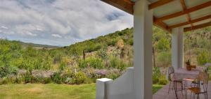 Berluda Farmhouse and Cottages, Ferienwohnungen  Oudtshoorn - big - 56