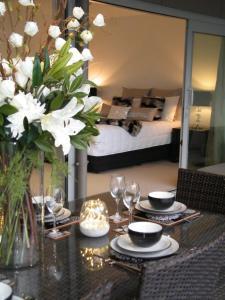 Luxury Seaview Waterfront Apartments, Apartmány  Picton - big - 33