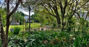 Berluda Farmhouse and Cottages, Ferienwohnungen  Oudtshoorn - big - 75