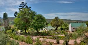 Berluda Farmhouse and Cottages, Ferienwohnungen  Oudtshoorn - big - 53