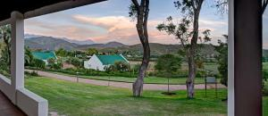 Berluda Farmhouse and Cottages, Ferienwohnungen  Oudtshoorn - big - 72