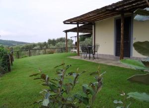 Agriturismo Colleverde Capalbio - AbcAlberghi.com