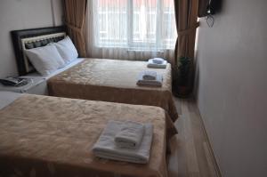 Bade 2 Hotel, Hotels  Istanbul - big - 9