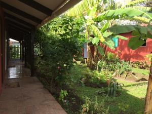 Korina's Guesthouse, Гостевые дома  Ханга-Роа - big - 37