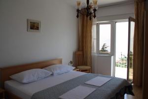 Apartment Pavica, Апартаменты  Нови-Винодолски - big - 21