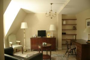 Moulin De Coet Diquel, Отели типа «постель и завтрак»  Bubry - big - 99