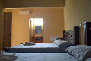 Hotel Rustico Santa Teresa, Hotels  Santa Teresa Beach - big - 4
