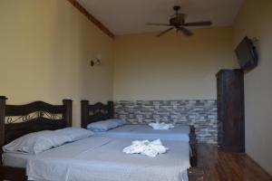 Hotel Rustico Santa Teresa, Hotels  Santa Teresa Beach - big - 2