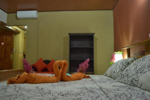 Hotel Rustico Santa Teresa, Hotels  Santa Teresa Beach - big - 3