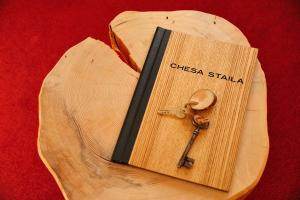 Chesa Staila Hotel - B&B, Bed & Breakfasts  La Punt-Chamues-ch - big - 78