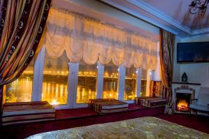 Гостиница Огни Енисея, Hotels  Krasnoyarsk - big - 31