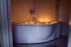 Гостиница Огни Енисея, Hotels  Krasnoyarsk - big - 16