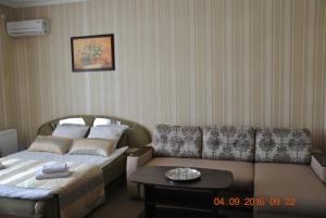 Globus Hotel, Hotels  Ternopil' - big - 49