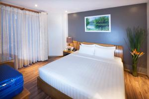 Roseland Corp Hotel, Hotels  Ho-Chi-Minh-Stadt - big - 19