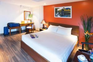Roseland Corp Hotel, Hotels  Ho-Chi-Minh-Stadt - big - 16