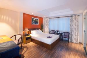 Roseland Corp Hotel, Hotels  Ho-Chi-Minh-Stadt - big - 12