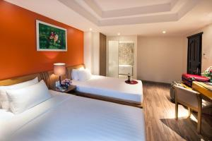 Roseland Corp Hotel, Hotels  Ho-Chi-Minh-Stadt - big - 8