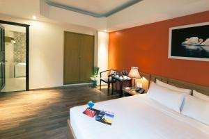 Roseland Corp Hotel, Hotels  Ho-Chi-Minh-Stadt - big - 7