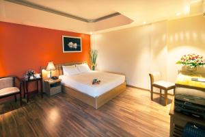 Roseland Corp Hotel, Hotels  Ho-Chi-Minh-Stadt - big - 6