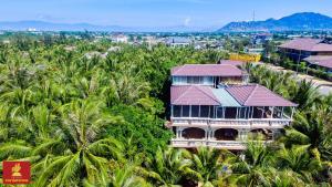 Gold Rooster Resort, Resorts  Phan Rang - big - 48