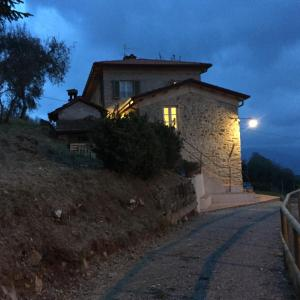 Alle Vignole, Bed and Breakfasts  Coreglia Antelminelli - big - 28