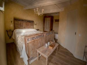 Alle Vignole, Bed and Breakfasts  Coreglia Antelminelli - big - 5